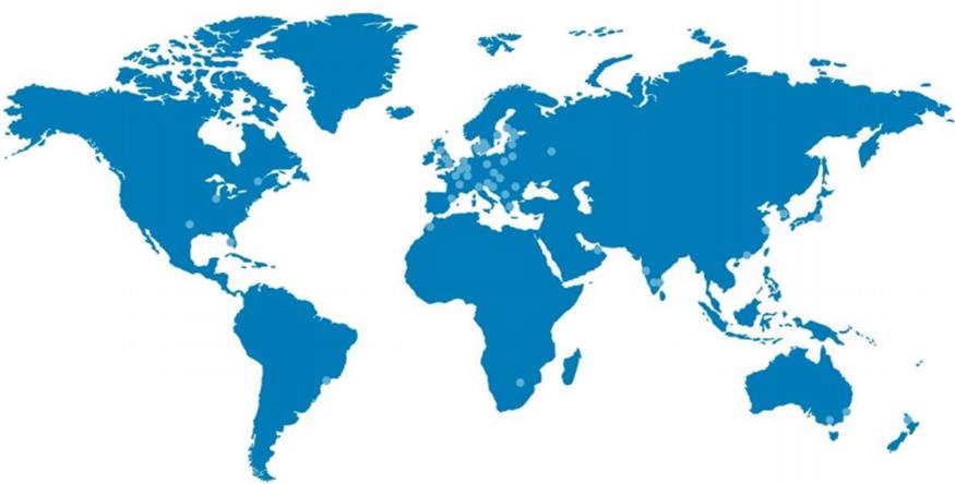 Mercuri Global | International Sales team training Company | Mercuri